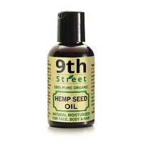 HEMP SEED OIL Pure Cold-pressed Organic Unrefined Cannabis Sativa *Add Your Own Scent* Choose Size *Promotion* Free U.S. shipping