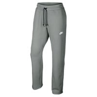 Men's Nike Intentional Open Hem Fleece Pants