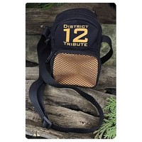 Hunger Games Movie District 12 Tribute Mini Backpack - Neca - Hunger Games - Backpacks at Entertainment Earth