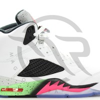 QIYIF AIR JORDAN RETRO 5 - PRO STAR