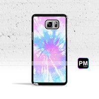 Grunge Tie Dye Case Cover for Samsung Galaxy S3 S4 S5 S6 S7 Edge Plus Active Mini Note 3 4 5 7