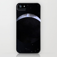 Night iPhone Case by Amelia Senville