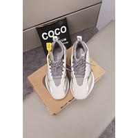 YEEZY   Men's 2020 New Fashion Casual Shoes Sneaker Sport Running Shoes