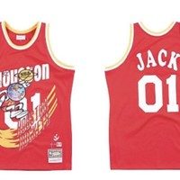 """Huncho"" Houston Jersey"