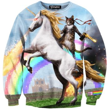 Welcome to the Internet Crewneck