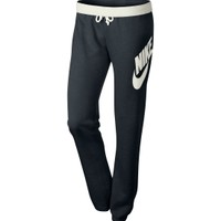 Nike Women's Rally Slim Fleece Pants | DICK'S Sporting Goods