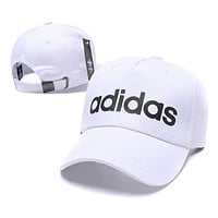 Adidas Fashion Snapbacks Cap Women Men Sports Sun Hat Baseball Cap Q_1481979175