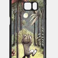 Where the Wild Things Are Phone Case For Samsung Galaxy S7 case, 50389