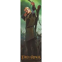 Lord of the Rings Legolas Poster 21x62