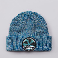 Flatspot - Vans X Alien Workshop Beanie Alien Blue