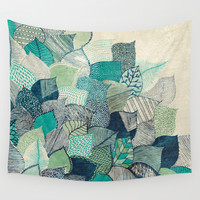 Soulful Nature Wall Tapestry by Rskinner1122