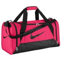 Nike Brasilia 6 Small Duffle at Lady Foot Locker