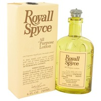 ROYALL SPYCE by Royall Fragrances All Purpose Lotion - Cologne 8 oz
