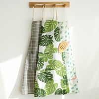 Apron Printing Brief Adult Cooking Accessories