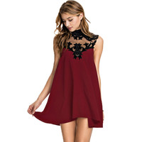 New Fashion Summer Sexy Women Dress Casual Dress for Party and Date = 4591982916