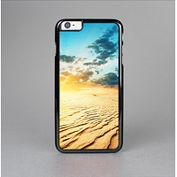 The Sunny Day Desert Skin-Sert Case for the Apple iPhone 6