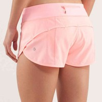 run: speed short | women's shorts, skirts & dresses | lululemon athletica