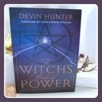 Witch's Book of Power