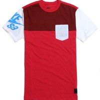 Nike SB Blocked Out 2.0 T-Shirt - Mens Tee