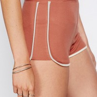 Free People Sassy Solid Short