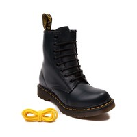 Womens Dr. Martens 1460 8-Eye Smooth Leather Boot