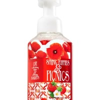 Gentle Foaming Hand Soap Spring Poppies & Picnics