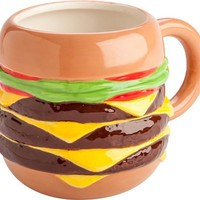 Burger | COFFEE MUG