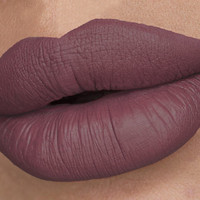 NEW PLEASURE -  Vegan Matte Liquid Lipstick