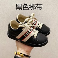 Gucci Child Girls Boys shoes Children boots Kids  Fashion Casual Sneakers Sport Shoes
