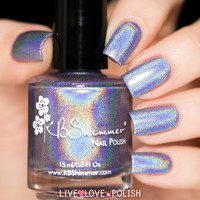 KBShimmer Purr-fectly Paw-some (Spring 2016 Collection)