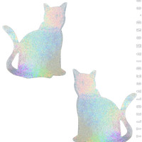 Kitty Pasties in Prism
