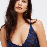 Free People Crimson Clover Underwire Bra