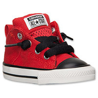 Boys' Toddler Converse Chuck Taylor Axel Mid Casual Shoes