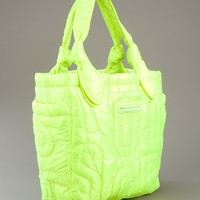 Marc By Marc Jacobs Neon Tote - Francis Ferent - farfetch.com