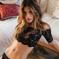 On Sale Hot Deal Cute Ladies Sexy Lace Set Sleepwear Exotic Lingerie [8894720839]
