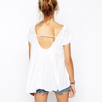 Element Lacey Top