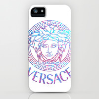 Versace always stuntin' iPhone & iPod Case by Goldflakes   Society6