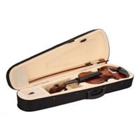 Zimtown 2016 Hot 4/4 Full Size Natural Acoustic Violin Fiddle with Case Bow Rosin - Walmart.com