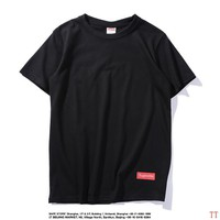2017 New Fashion  Supreme T Shirts Short Sleeved For Men 318183