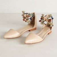 Ree D'Orsays by Candela Blush