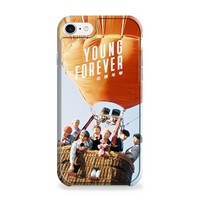 FOREVER YOUNG BANGTAN BOYS BTS iPhone 7 | iPhone 7 Plus Case