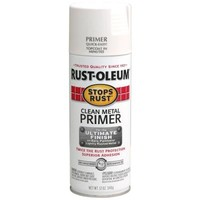 Rust-Oleum Stops Rust 12-oz. Clean Metal Primer Spray Paint (6-Pack)-7780830 at The Home Depot