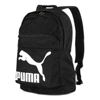 PUMA Woman Men Fashion Backpack Bookbag Daypack