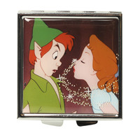 Disney Peter Pan Hinge Mirror