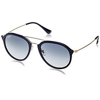 Ray-Ban RB4253 Sunglasses & Cleaning Kit Bundle