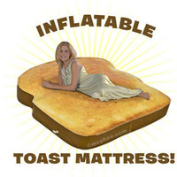 Funny LOL Picture: Funny dog beds