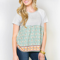 March of The Elephants Top