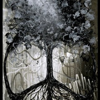 Peace Tree - Poster