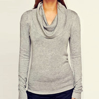 Roll Casual Sweater