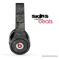 Grey Wood Skin for the Beats by Dre